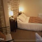 Hotel Villa de Cretas,castelletes