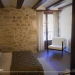 Hotel villa de Cretas,Habitación Deume