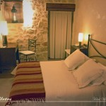 hotel villa de cretas,capelletes,queretes