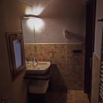 hotel villa de cretas,habitación les tolls,queretes